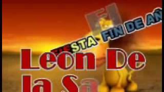 leon_de la salsa- juventud flaca y loca