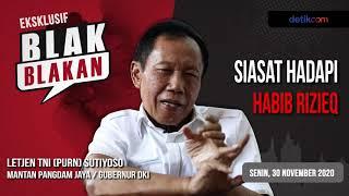 Download lagu Kala Bang Yos Menjinakkan Habib Rizieq