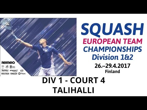 2017 ETC Div-1 Day2 Court 4