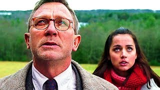 KNIVES OUT Trailer # 2 (2019) Daniel Craig, Ana De Armas, Chris Evans