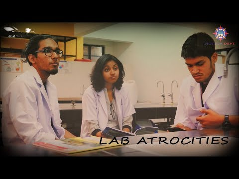 Lab Atrocities - Random videos | Just Clicks.