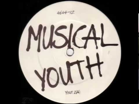 Musical Youth - Youth Of Today  12