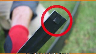 100&150mm Flexline Straightcurve  Installation Video