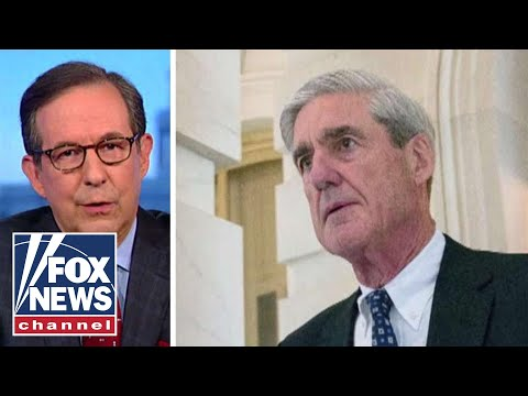 Wallace: 'Too early to tell' if Mueller report clears Trump