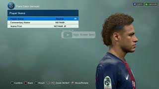 PES 2018 PS3 MEGA-Patch Winter19 Update V.0.2