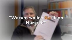 Warum wollen SIE denn Hartz 4? | ihr-hartz4.de