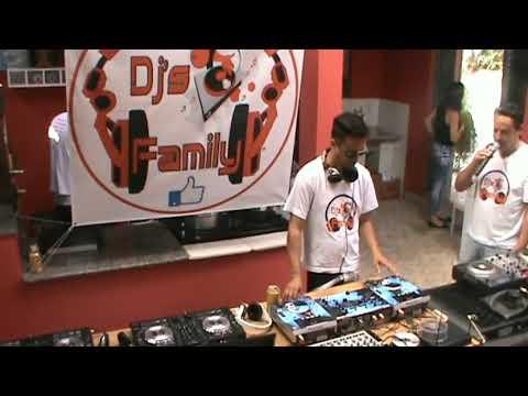 DJ ALDO AMORIM NO 3 ENCONTRO DE DJS DA DJS FAMILY