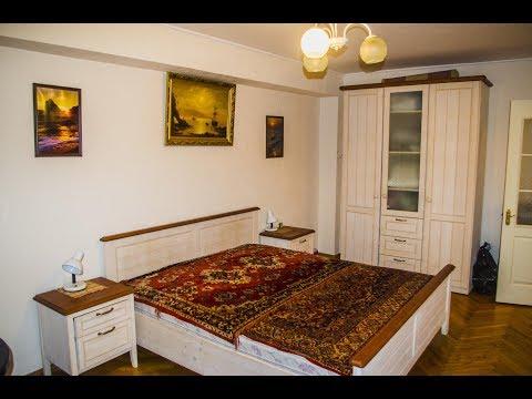 Продается 2-х комнатная квартира в Партените у входа в парк Парадиз (Айвазовское)