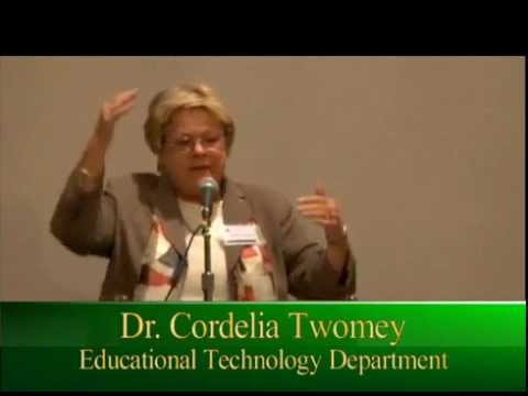 Educational Technology Doctoral Overview At New Jersey City University