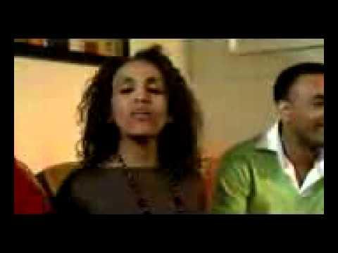 Ethiopian music   Yezina Negash Gedamu   YouTube