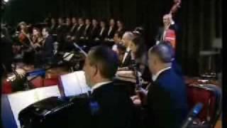 Ziad Rahbani Variations of Liszt's Hungarian Rhapsody no 2