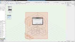 Vectorworks 2013 - D2a - Ep 4d (solutions - 21 To 35 From 2a)