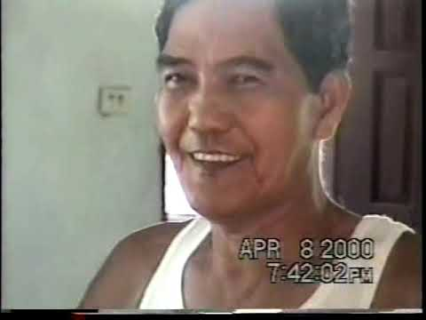 Visit to the Philippines 2000 - Part 1 (2/5)