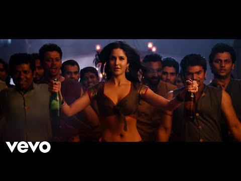 Chikni Chameli Lyric - Katrina Kaif, Hrithik Roshan | Agneepath