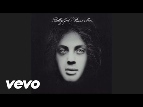Billy Joel - The Ballad of Billy the Kid (Audio)