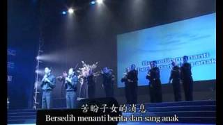 Performed by volunteers in Tzu Chi Foundation Indonesia 古聖先賢孝...