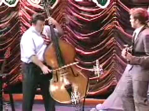 Concert Duo For Violin And Double Bass Movement I  - Edgar Meyer & Chris Thile