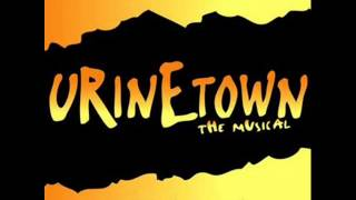 11. Run Freedom Run (Urinetown Karaoke)