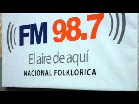 Los de La Loma - Radio Folklórica Nacional FM 98.7