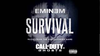 Download Survival (Audio Only) MP3 song and Music Video