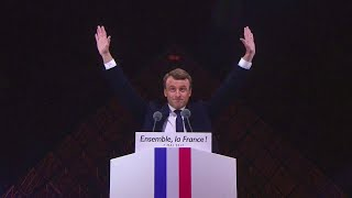 Baixar Macronomics: Is Macron making a difference for French business?