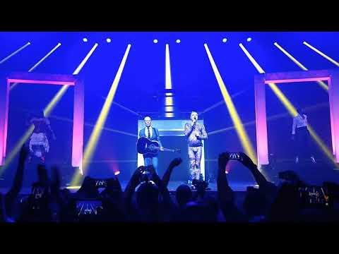 A Little Respect - Erasure em São Paulo 11/05/2018 (World Be Gone Tour)