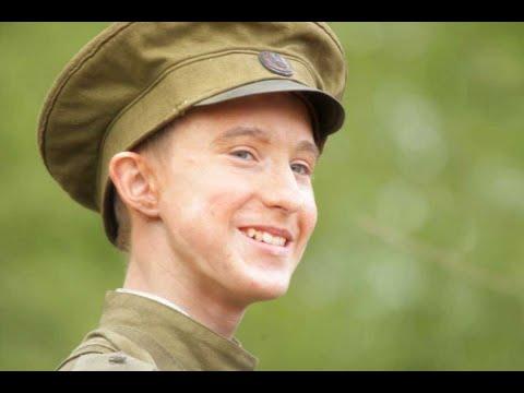 Мальчик русский - трейлер (2020)