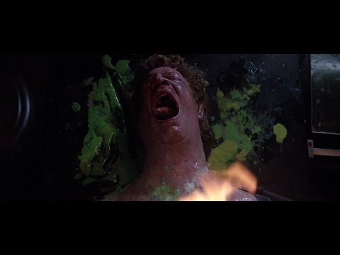 John Carpenter's THE THING (1982) - HD trailer (Dean Cundey/Scream Factory xfer)