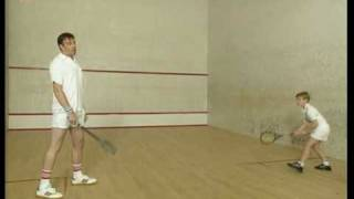 The Fast Show - Comptetitive Dad -2-Squash thumbnail