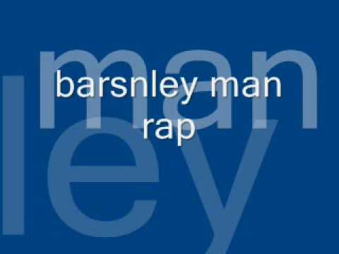 barnsley man rap - YouTube