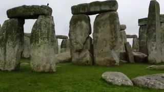 20140326 Англия стоунхендж Загадка древних времен репортаж