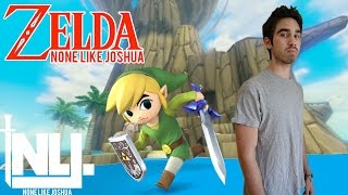Epic Zelda Dubstep Rap | Ephixa ft. NLJ - Dragon Roost Island