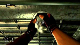 Duke Nukem Forever: Walkthrough - Part 2 [Chapter 17] - Shrunk Machine (Gameplay) [Xbox 360, PS3]