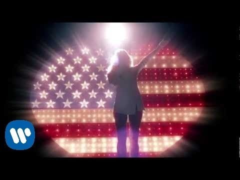 Faith Hill - American Heart (Official Video)