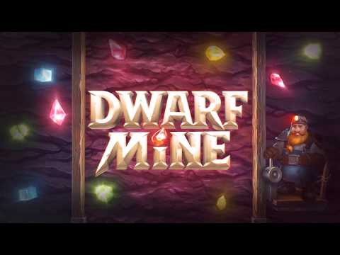 Dwarf Mine - Gameplay