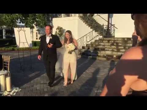 Jewel's wedding October 11, 2014 English Turn