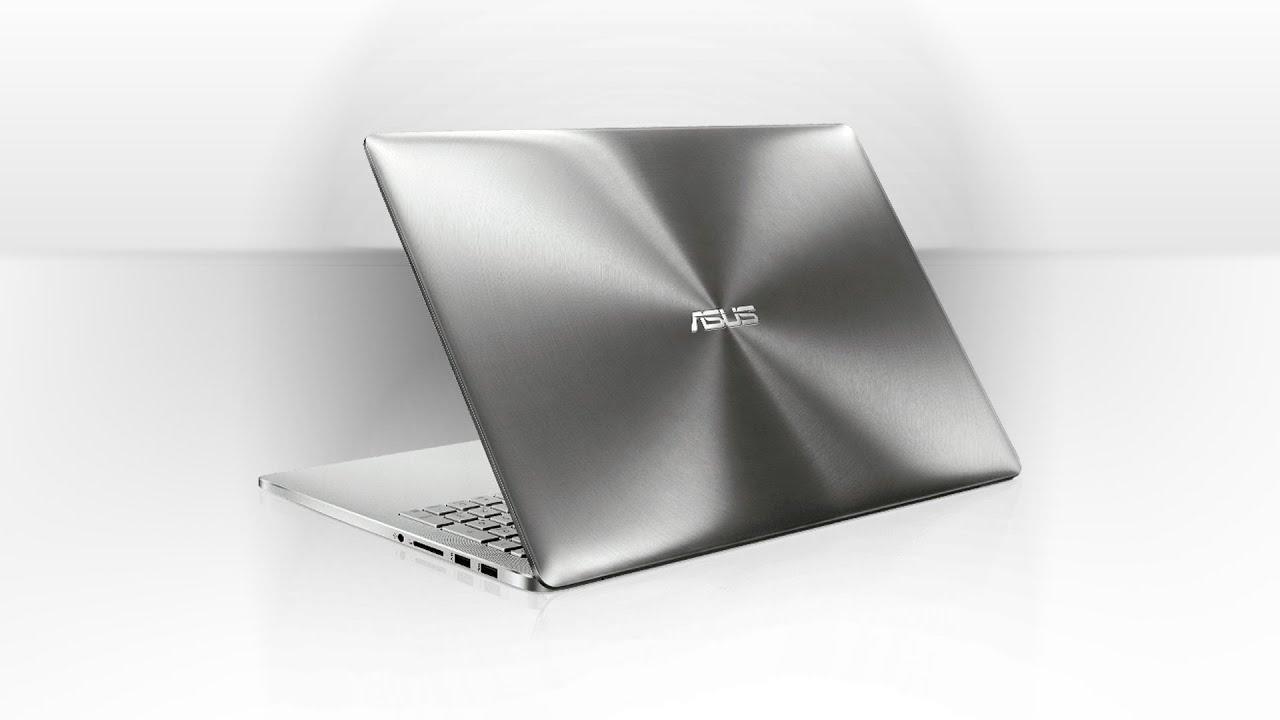 Ноутбук Asus X554LJ Распаковка (Sulpak.kz) - YouTube