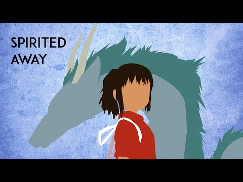 Spirited Away OST - Beautiful Relaxing Harp Covers 【◈ Studio Ghibli Music Collection ◈】