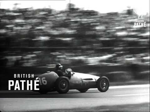 Rheims Grand Prix (1953)