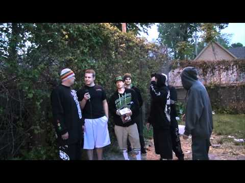 Kottonmouth Kings Interview at Sokol Auditorium - Backstage Entertainment