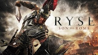 Ryse Son Of Rome Walkthough Complete Game Movie (XBOX ONE)