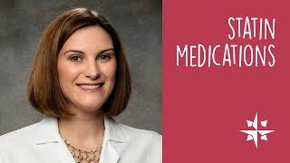 Statin Medications / Jennifer Varga, NP-C