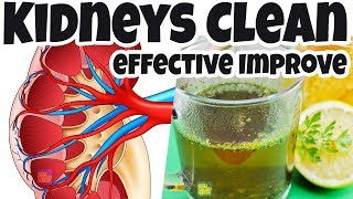 Use This AMAZING PLANT to Clean Your KIDNEYS Effectively - How to CLEANSE and DETOX KIDNEY Naturally