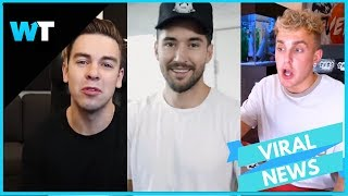 Jake Paul FEUD with Cody Ko PLANNED?!
