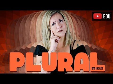 Plural em Inglês | Regras e Dicas
