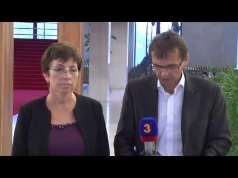 Najvyšší kontrolný úrad (NKÚ) - Kauza továrne na vakcíny v Malackách
