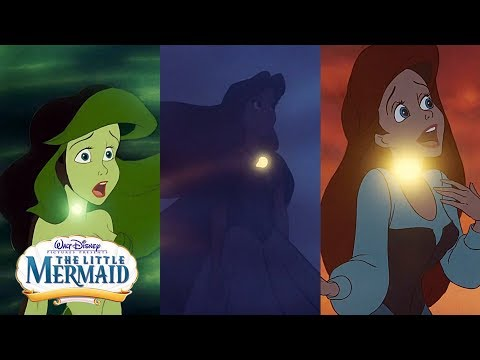Ariel's Voice | Disney The Little Mermaid