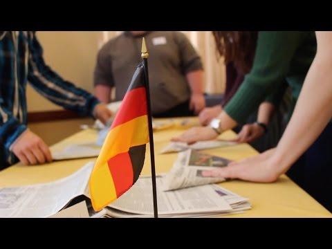 World Kitchen Series travels to Deutschland