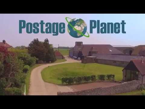 Sending Parcels Abroad