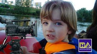 Как понять, что ребенок создан для съемки в рекламе или модельного бизнеса? Видео №1
